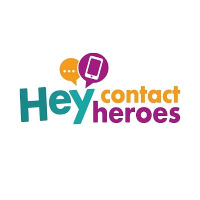 hey contact heroes