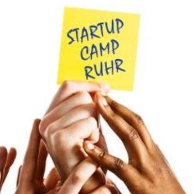 StartupCamp - Ruhr