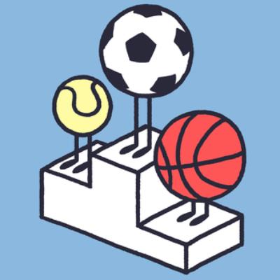 Startup im Bereich Sport