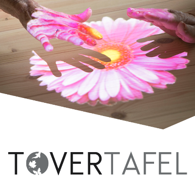 Tovertafel by Active Cues