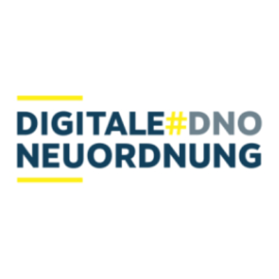 Digitale Neuordnung