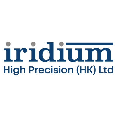 Iridium High Precision (HK) Ltd.