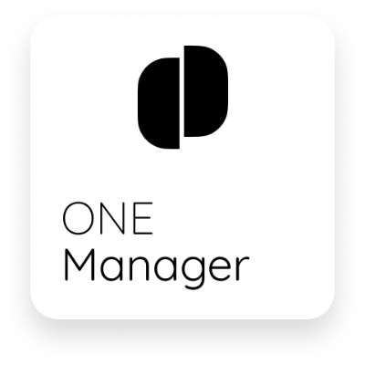 ONE Manager