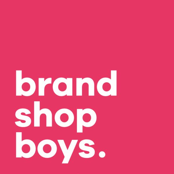brandshopboys GmbH