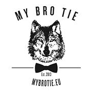 My Bro Tie