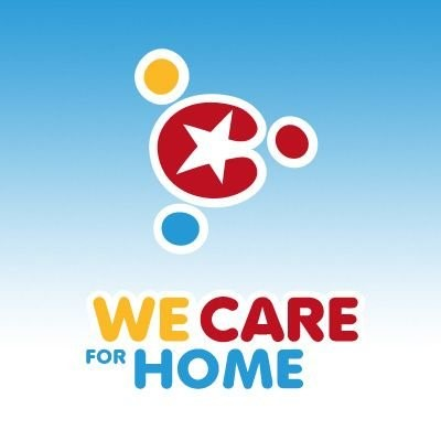 We care for home